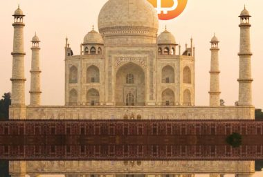 As India's Government Wars Against Cash, Bitcoin is Sought in Exchange