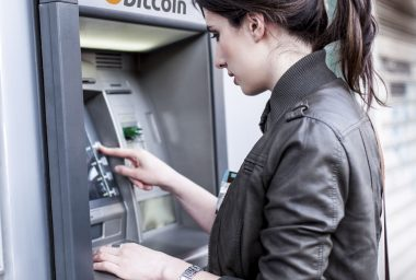 Bitcoin ATMs On the Rise in Russia