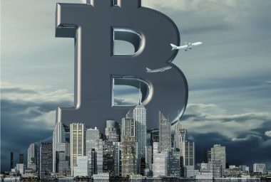 Bitcoin Market Capitalization Approaches $100 Billion USD