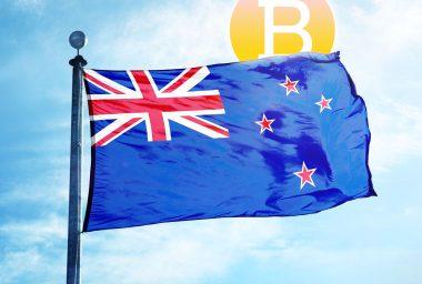 Coinbase Co-Founder Eyes New Zealand Bitcoin Market