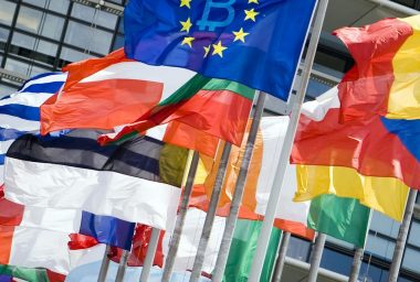 Fueled by Bitcoin, Fintech Booms in Europe as its Banking Cartels Aim to Slow Pace