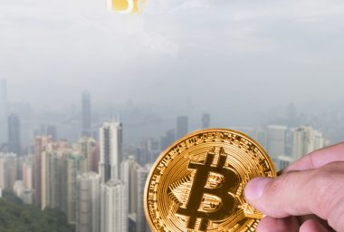 Hong Kong Exchange Tidebit Seeks to Capitalize Upon Chinese Cryptocurrency Crackdown