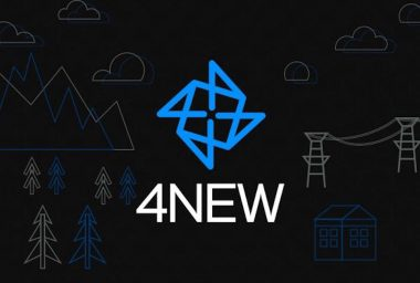 PR: Waste to Energy Blockchain Company 4New Raises $25 Million Within 8 Days of Presale Launch