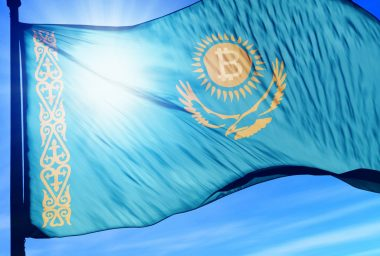 Kazakhstan Set to Launch National Cryptocurrency Backed by Fiat