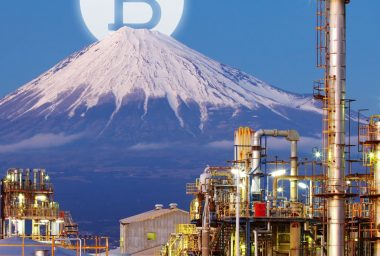 Large Japanese Energy Supplier Adds Bitcoin Payments With a Discount