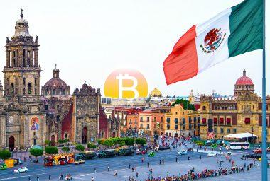 Mexico Proposes Legislation to Tame Bitcoin