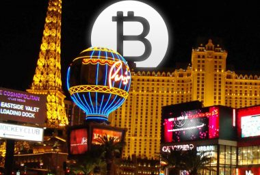 One Woman Surviving Solely on Bitcoin Attempts a Trek from Toronto to Las Vegas