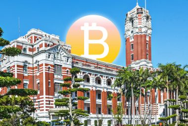 Taiwan's FSC Chairman Opposes Heavy-Handed Cryptocurrency Regulations