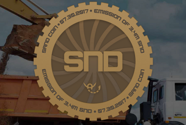 PR: Famous Football Player Hal Robson-Kanu Invests in Sandcoin Project in Russia