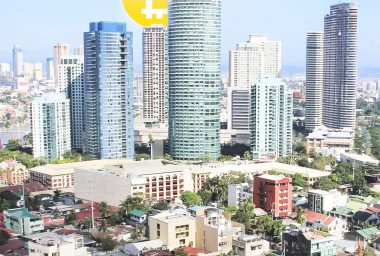 Philippines to Legalize Bitcoin as a Security