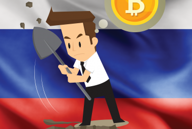 Hong Kong Company Set to Build Crypto Mining Farm and Museum on Russian Island