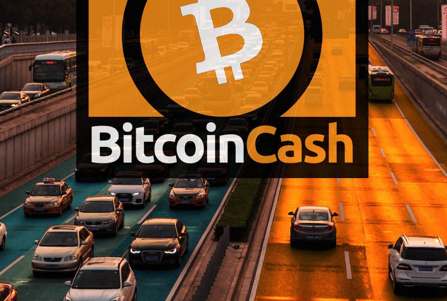 Bitcoin Cash Surges as Businesses Abandon Legacy BTC