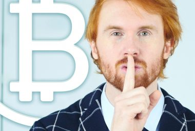 Stay Safe By Keeping Your 'Bitcoin Business' to Yourself