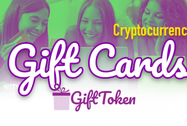 PR: Buy Gift Cards with Cryptocurrency. Introducing Gift Token