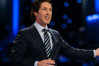 Joel Osteen-Endorsed Pastor Sentenced to Five Years in Coin.mx Case
