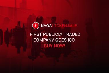 PR: German Fintech Company Naga Group to Launch Token Pre-Sale