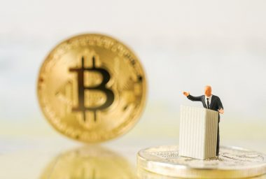 """Chinese Analyst: """"Bitcoin Nuclear Bomb In New Currency War Between China and USA"""""""