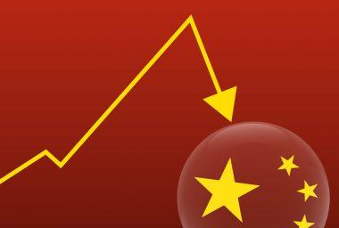 China's Financial Channel Reports Huobi Violates Spirit of PBOC's Document
