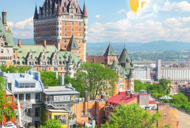 Quebec Attracts Cryptocurrency Miners with Inexpensive Hydropower