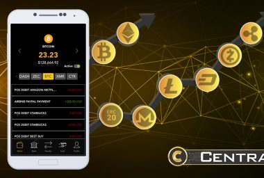 PR: Centra Releases Centra Wallet v2.0 and Announces Upcoming Developments