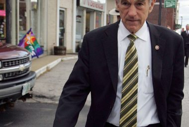 'End the Fed' Evangelist Ron Paul Plugs Bitcoin IRA for Retirement