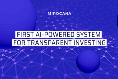 PR: Mirocana Predicts Financial Markets. Your Key to Success on Stock, Currency and Crypto-Currency Markets