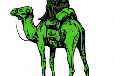 Silk Road Secret Service Agent Sentenced – Again