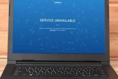 This Week's All-Time High Brings Massive Bitcoin Exchange Outages