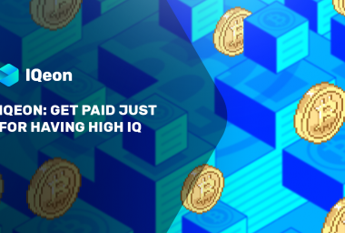 PR: IQeon Platform Transforms the Way We Approach Gaming Industry