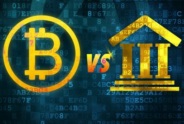The Satoshi Revolution – Chapter 3: Bad News: Government Takes Cryptocurrency Seriously (Part 2)