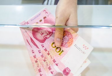 Despite Warnings China's Over the Counter Bitcoin Economy Is Booming