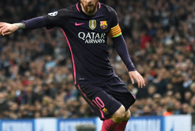 Soccer Star Leo Messi Promotes Ultra-Secure New Crypto Phone