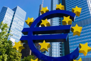ECB Wants Digital Cash for Banks to Keep up With Bitcoin