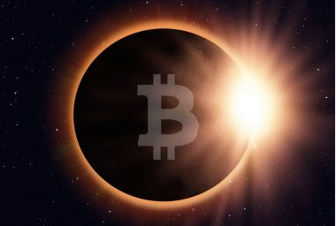 It's Official: Bitcoin Was Bigger Than North Korea and the Eclipse This Year
