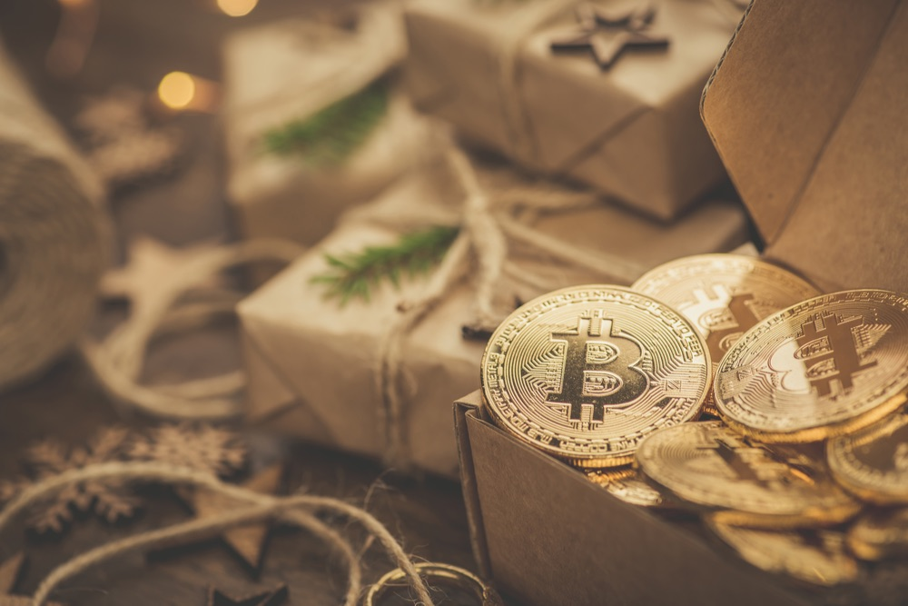 The Ultimate Bitcoin Christmas Gift Guide 2017