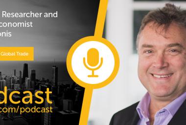 New Bitcoin.com Podcast With Crypto-Economist Jon Matonis