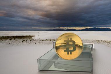 People Keep Sending Satoshi Nakamoto Bitcoin