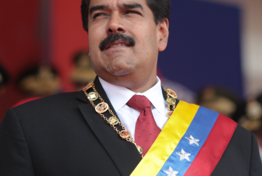 Venezuela Announces the Creation of Oil-Backed National Cryptocurrency – the Petro