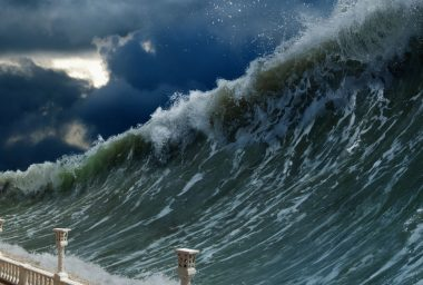 This Week in Bitcoin: The Bitcoin Fork Tsunami Gives Way to a Ripple