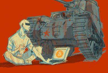 Charitystars Auction With Roger Ver Raises $87K for Antiwar.com