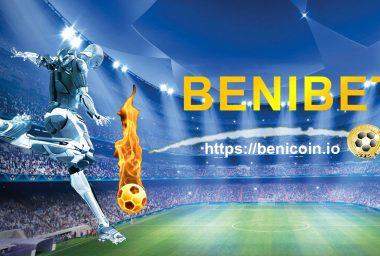 PR: Benicoin – Football Betting Revolution Base on Blockchain Technology