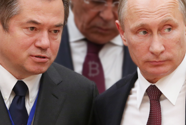 Putin Wants to Use Cryptoruble to Evade Sanctions But Bank of Russia Skeptical