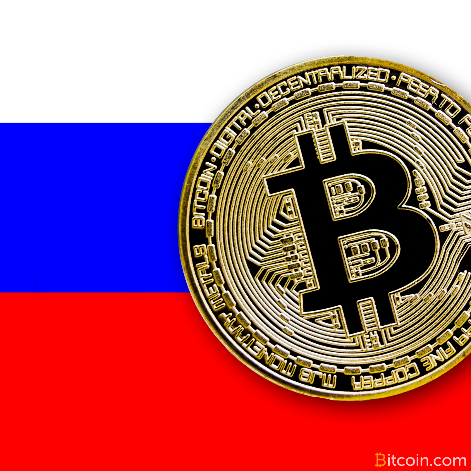 Russia Finalizes Federal Law on Cryptocurrency Regulation