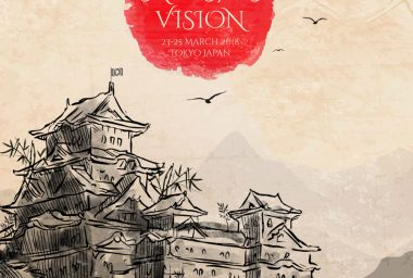 The 2018 Satoshi's Vision Conference Heads to Japan
