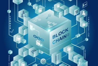 Everyone's Talking About Blockchains But Hardly Anyone's Using Them