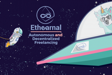 PR: Ethearnal Introduces ICO 2.0 #Daico Decentralized p2p Freelancer Platform Without Fees