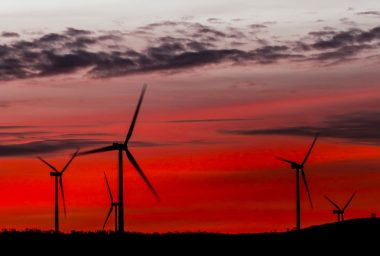 Canadians Harness Wind to Mine Bitcoin – in Romania