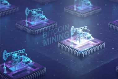 Japan's GMO Internet Develops 12 NM Mining Chips