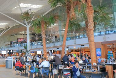 Brisbane Airport to Introduce Bitcoin Payments