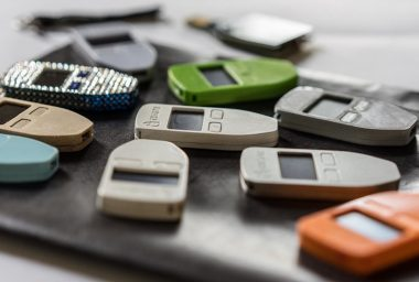 Bitcoin for Beginners: Which Hardware Wallet to Use